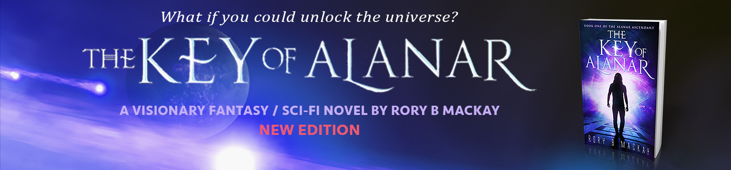 Key of Alanar